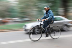 BICYCLE SAFETY TIPS FOR ADULTS