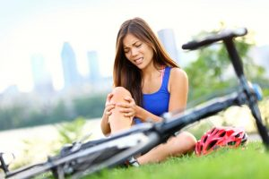 Bicycle Injury Attorney Dallas