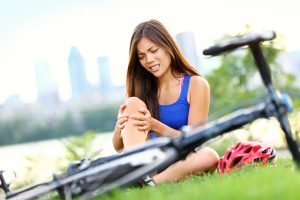 Bicycle Accident Attorney Frisco TX
