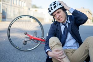 Bicycle Accident Assistance