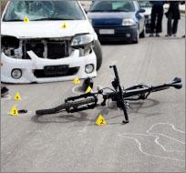 Cycling Accidents Statistics