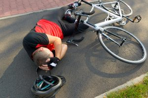 Cycling Accident Important Insurance Questions