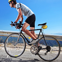 Cycling Road Safety Tips