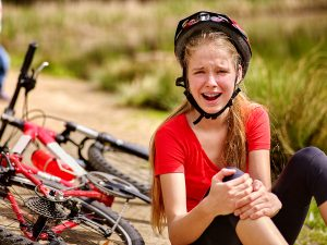 Cycling Accident Attorney