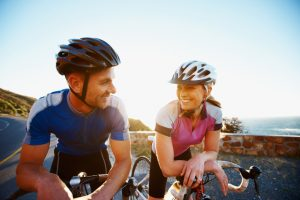 Bicycle Safety Tips
