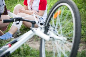 Bicycle Accident Attorney Denton, TX