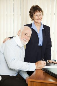 personal injury law attorney