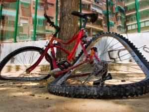 Need Bike Attorney