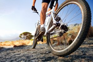 Bicycle Accident Attorney Arlington TX