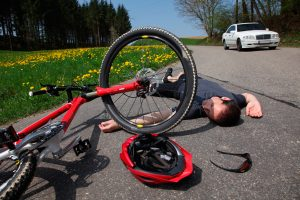 Bicycle Accident Attorney Granbury TX