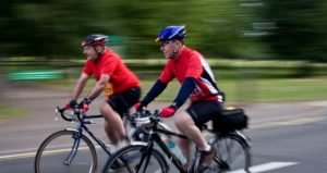 Bicycle Accident Attorney Trophy Club Texas