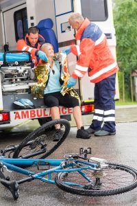 Bicycle Accident Statistics