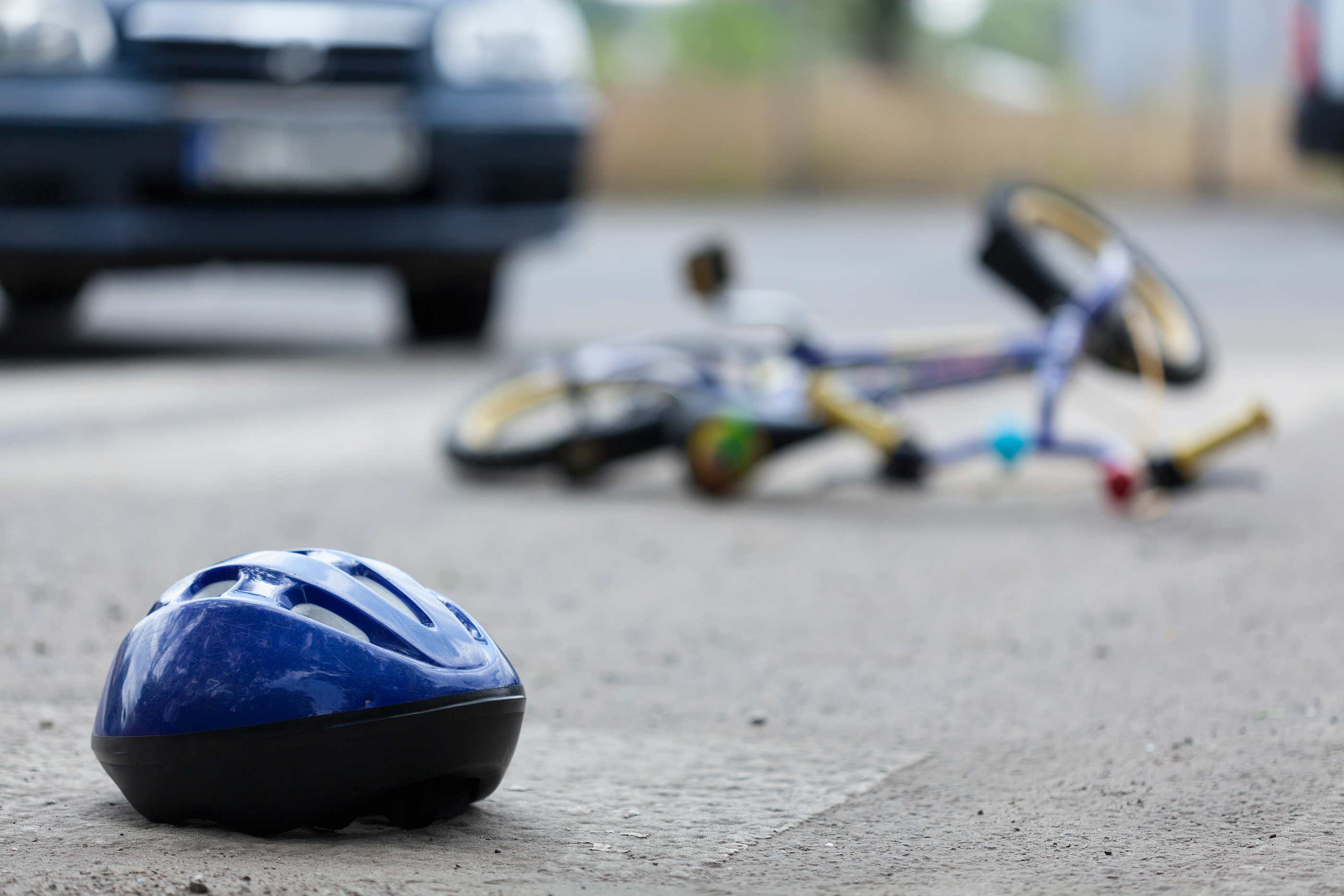 BIKE ACCIDENT INSURANCE