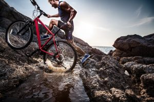 Best Mountain Biking Sports, Dallas