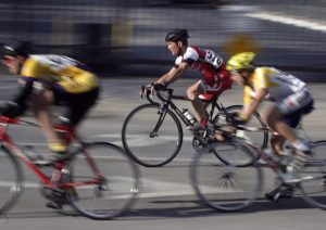 Bicycle Accident Attorney League City, TX