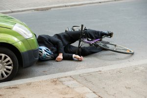 After Cycling Accident Need Attorney